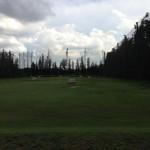 ゴルフ!! 1年ぶり3度目のコース