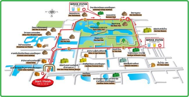 AKE2018-race-route