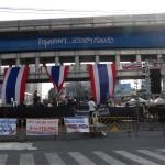 アジア海外就職活動 タイでの面接1社目