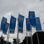 ラウンド6日目 メルボルンへ 全豪オープン観戦